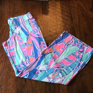 Lilly Pulitzer Pants NWOT